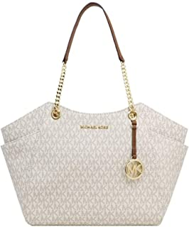 MICHAEL Michael Kors Women's Jet Set Travel Saffiano...