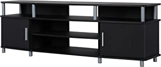 Ameriwood Home Carson TV Stand for TVs up to 70