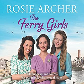 The Ferry Girls cover art