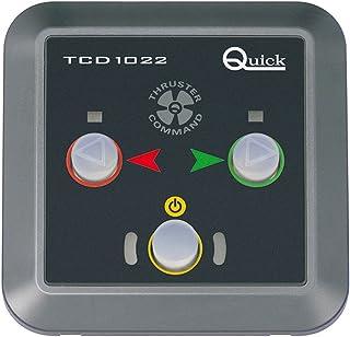 Quick TDC1022 Thruster Push Button Controller