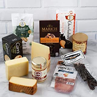 igourmet Loving 3 lb Gift Basket of Premier Gourmet Snacks