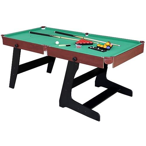 Sensational Snooker Table Amazon Com Home Interior And Landscaping Ponolsignezvosmurscom