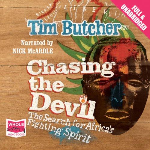 Chasing the Devil Titelbild
