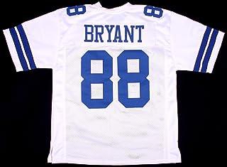 Amazon.com: Dallas Cowboys Dez Bryant Jersey