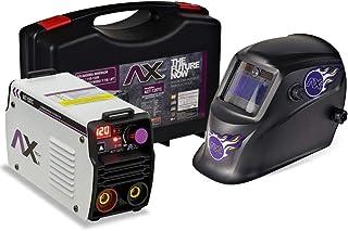 AXT-120TC SOLDADOR INVERSOR 120 AMP + CARETA ELECTRONICA