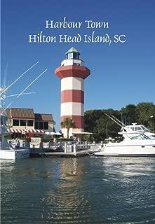 Hilton Head Island HHI, Lighthouse, South Carolina, SC, Sea Pines, Souvenir Magnet 2 x 3 Photo Fridge Magnet