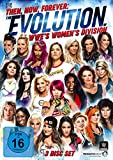 WWE: Then, Now, Forever - The Evolution Of WWE's Women's Division [3 DVDs]