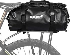 LKN Alforjas para Bicicleta, Bolsa de Equipaje de Viaje