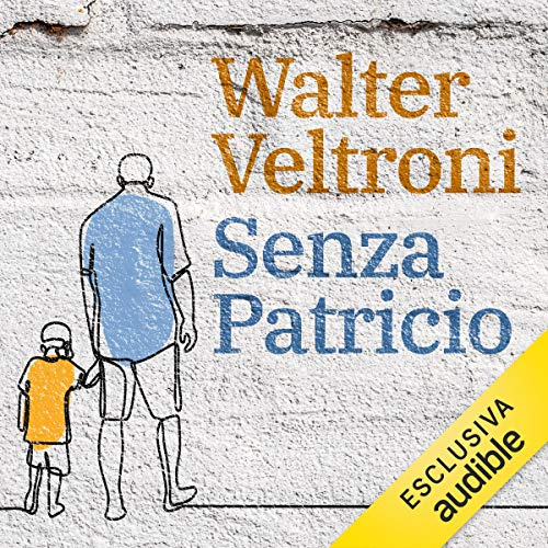 Senza Patricio cover art