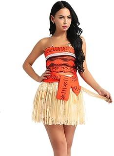 e6ea4b0c9 Amazon.es: disfraz vaiana