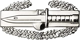 army combat action badge regulations
