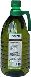 Bionsan Aceite de Oliva Arbequina Extra Virgen- 2000 ml