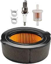 Coolwind 951-10794 Air Filter for MTD 161-VH 170-AUA 170-C0A 170-L0 170-LU 170-NU 170-PU 170-T0 170-T0A 170-T0B 170-TU 170-V0A 170-V0B 170-VU Engine 751-14262