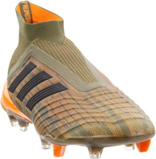adidas Men`s Predator 18+ FG Soccer Cleat