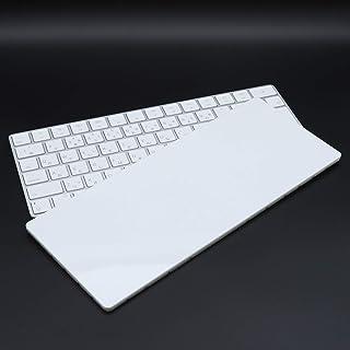 じぇいず工房 ピタリス フィット (PitaLITH FIT) - for Apple Magic Keyboard JIS ホワイト&クリア