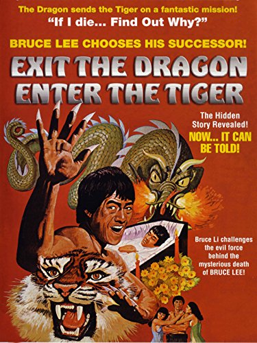 Exit The Dragon, Enter The Tiger [OV]