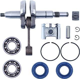 Kugellager für Stihl 066 MS660 MS 660 crankshaft bearing