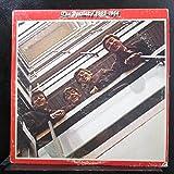Beatles, The ~1962-1966 ~ Red Album