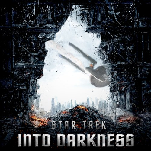 Star Trek Main Theme (From the Star Trek: Into Darkness motion picture) - single