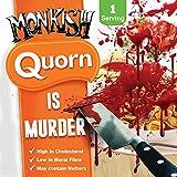 Quorn Is Murder [Explicit]
