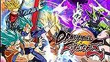 Dragon Ball FighterZ (English Edition)