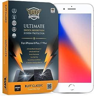 Buff iPhone 8 Plus / 7 Plus Ekran Koruyucu