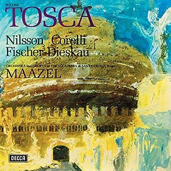 Puccini: Tosca