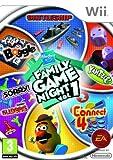 Hasbro Family Game Night (Wii) [Importación inglesa]