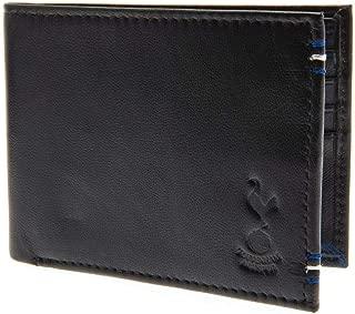 Tottenham Hotspur FC Leather Stitched Wallet