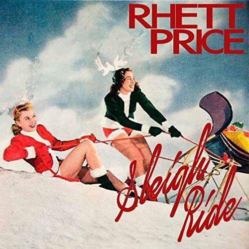 Rhett Price