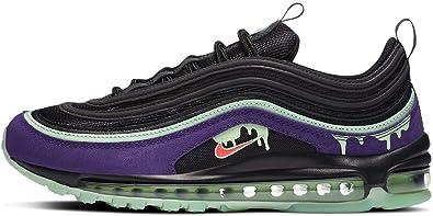 Nike Mens Air Max 97 Slime Halloween