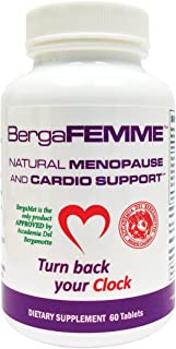 BergaMet NA Bergafemme Multi Vitamin Mineral