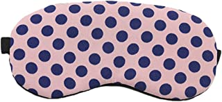 Fascigirl Sleep Mask Eye Mask Breathable Relieve Fatigue Mask Eye Cover With Removable Ice Pack