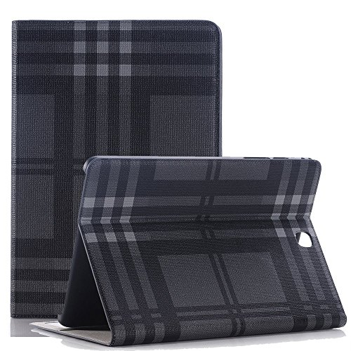 Avril Tian iPad Pro 9.7 Case Cover, Slim Book Style Folio Stand met kaartsleuven Screen Protective Smart Case Cover voor Apple iPad Pro 9.7 inch Tablet