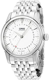 Artelier Small Second, Pointer Date Automatic Men's Watch 01 744 7665 4051-07 8 22 77