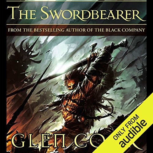 The Swordbearer cover art
