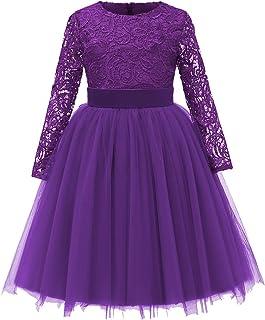 a640e76ac Amazon.com  Purples - Dresses   Clothing  Clothing