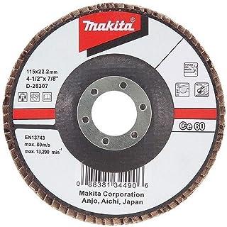 Makita D-18627-Disco da taglio per calcestruzzo C30S 125 x 3 mm