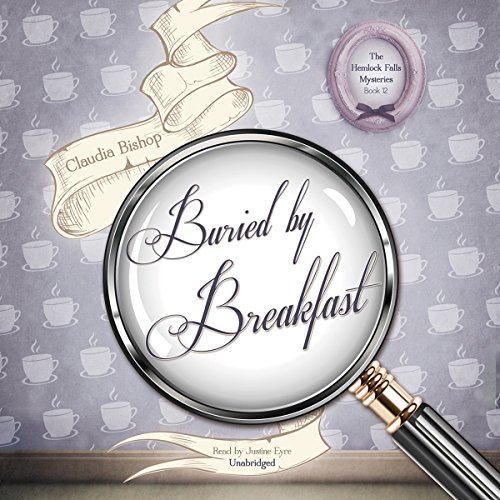 Buried by Breakfast cover art