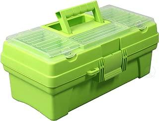 Best green plastic tool box Reviews