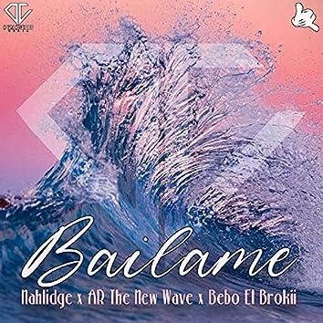 Bailame (feat. L.N.O.The New Wave & Bebo El Brokii)