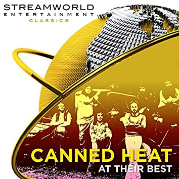 Canned Heat At Their Best
