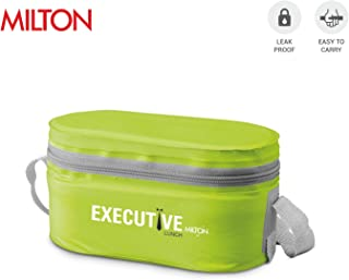 Milton Executive Lunch (Available in 2 Colors) (Green)