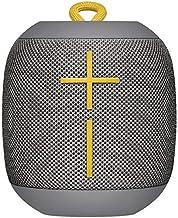 Ultimate Ears Wonderboom Portable Bluetooth Speaker Stone Grey
