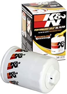 K&N Premium Oil Filter: Designed to Protect your Engine: Fits Select ACURA/HONDA/MITSUBISHI/NISSAN Vehicle Models (See Pro...