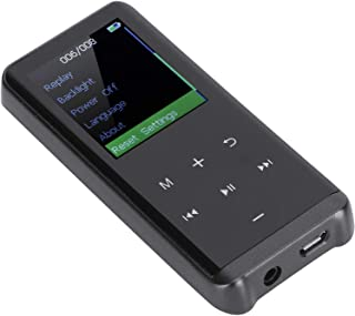 MP4 Player, Slim Voice Recorder 200mAh Lithium Battery with ABS Support TXT photo