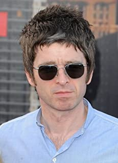 Noel Gallagher 24X36 New Printed Poster Rare #TNW522884