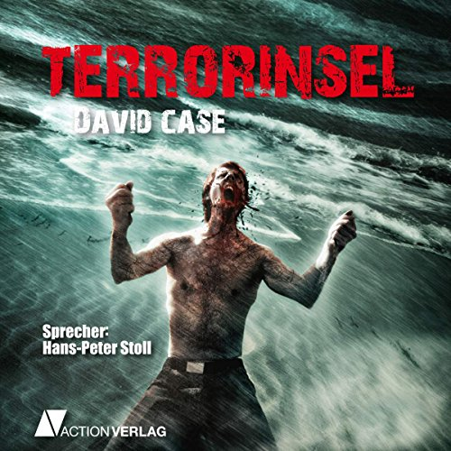 Die Terrorinsel audiobook cover art