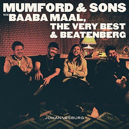 Mumford & Sons & Baaba Maal