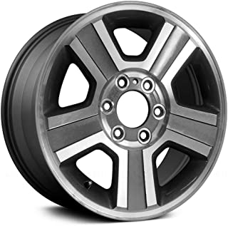 Replacement 17 inch Alloy Wheels Rims for 2004 2005 2006 2007 2008 Ford F150 F-150 -